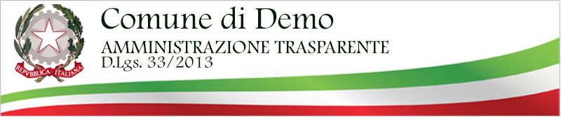 Comune di Demo